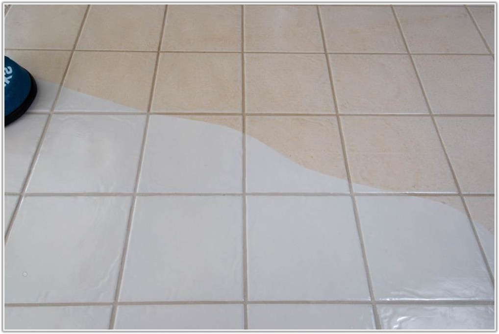 Bathroom Floor Tile Cleaning Products