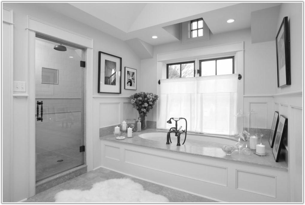 Bathroom Floor Tile Ideas Black And White