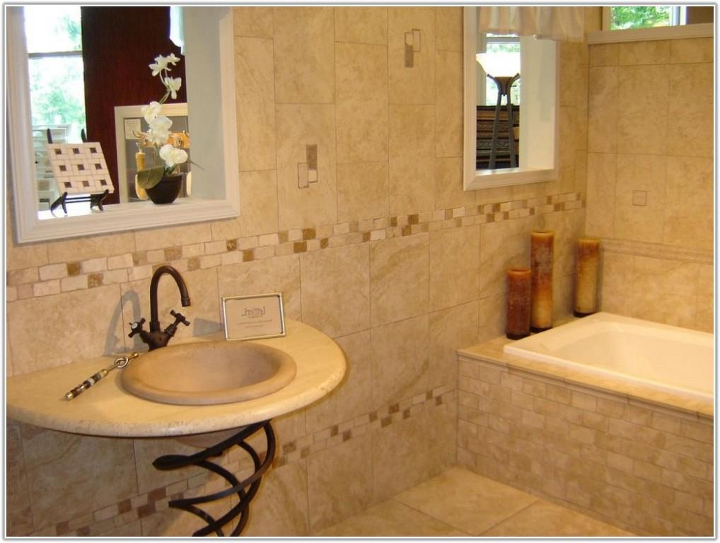 Bathroom Floor Tiles For Small Bathrooms