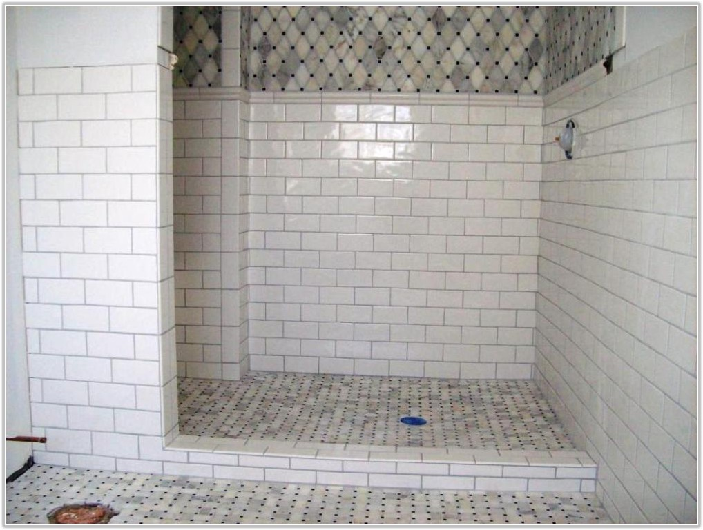 Bathroom Remodel Ideas Subway Tile