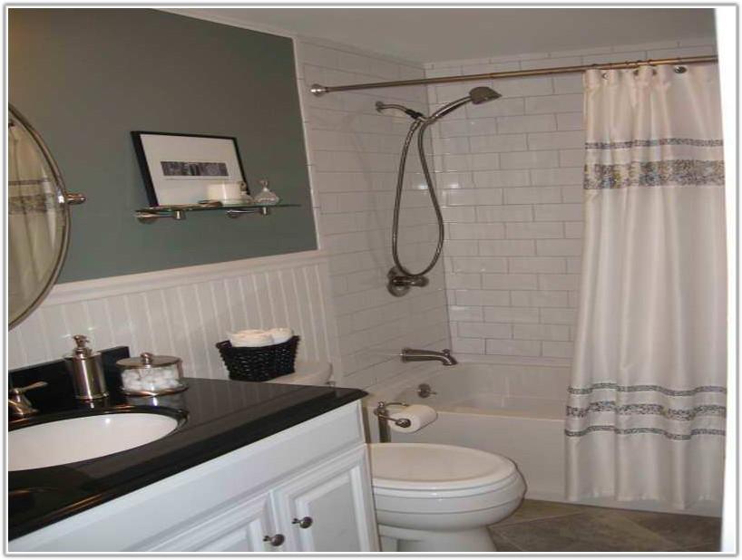 Bathroom Tile Design Ideas On A Budget