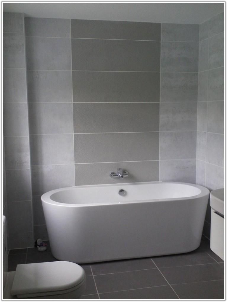 Bathroom Tile Ideas Grey And White