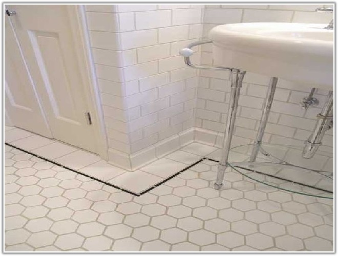 Bathroom Tiles And Flooring Ideas