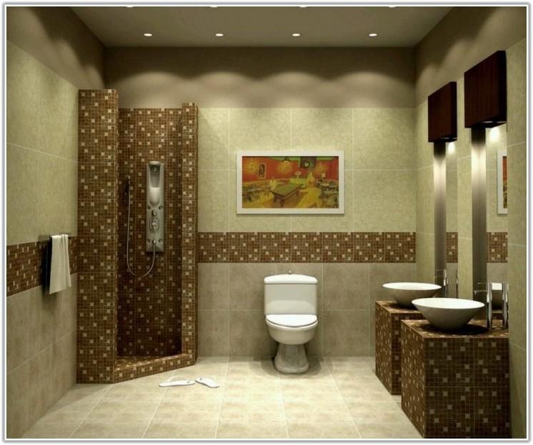 Bathroom Tiles Design Ideas In Malaysia