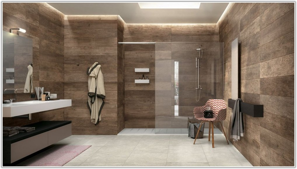 Bathroom Wall Ceramic Tile Ideas