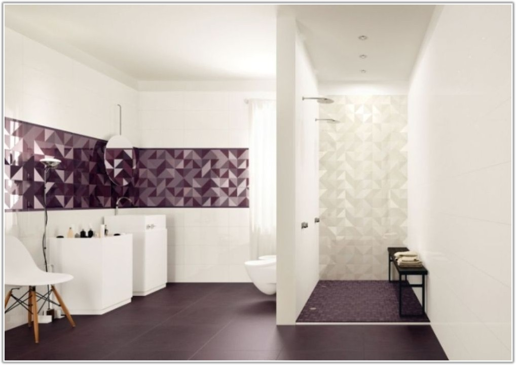 Best Bathroom Tile Design Ideas
