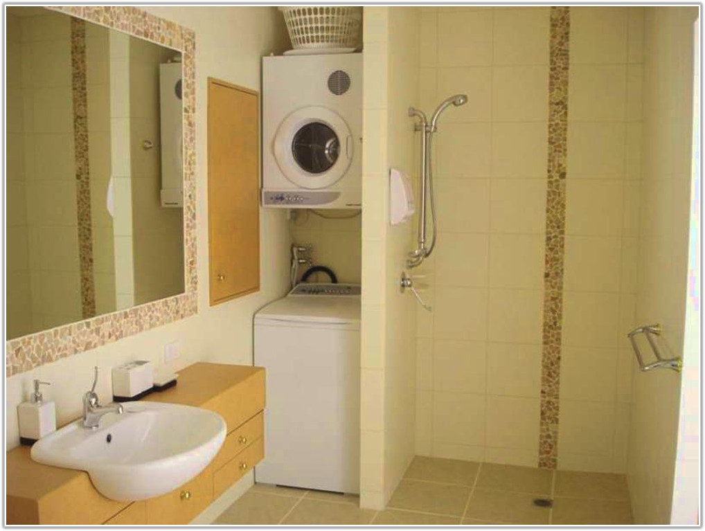 Best Colour Tiles For Small Bathroom