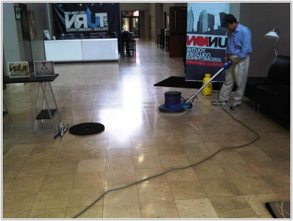 Best Floor Tile Cleaner Machine