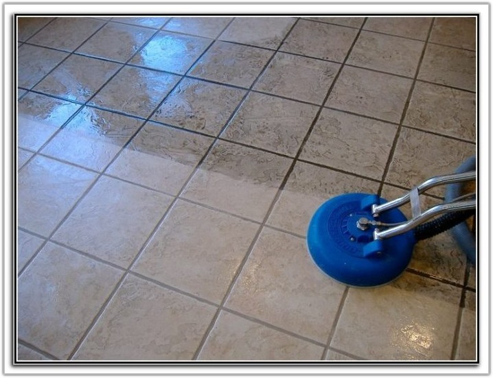 Best Floor Tile Cleaner Products