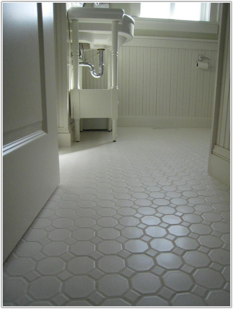 Best Floor Tiles For Bathroom