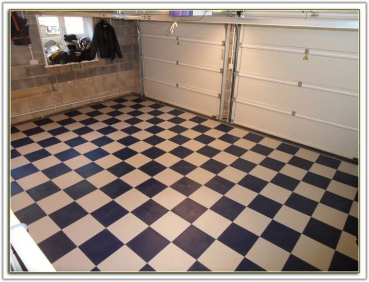 Best Garage Floor Tiles Uk