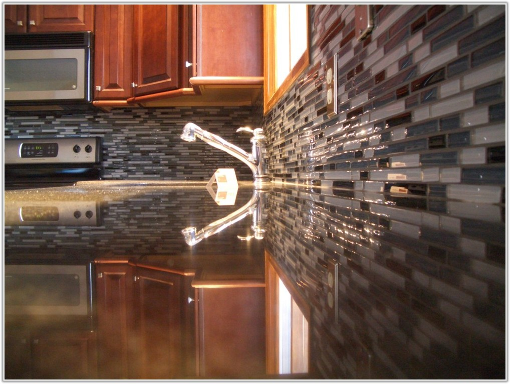 Best Glass Tiles Kitchen Backsplash