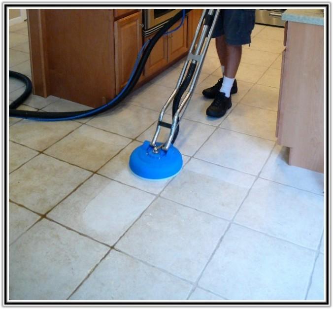 Best Steam Cleaners For Tile Floors