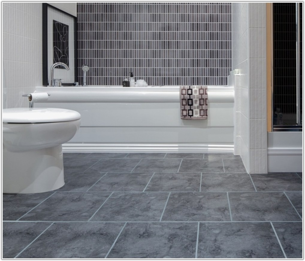 Best Tile Colors For Small Bathrooms