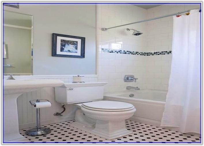 Best Tile Design For Small Bathroom