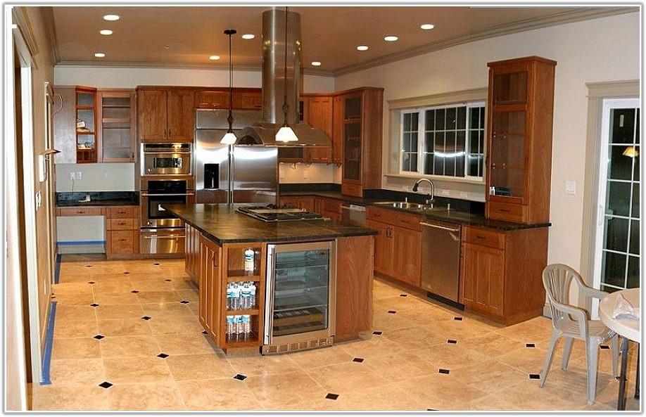 Best Tile Flooring For Kitchen