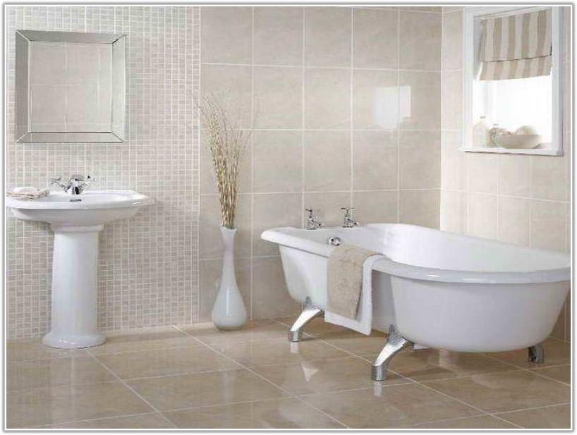 Best Tile For Small Bathroom