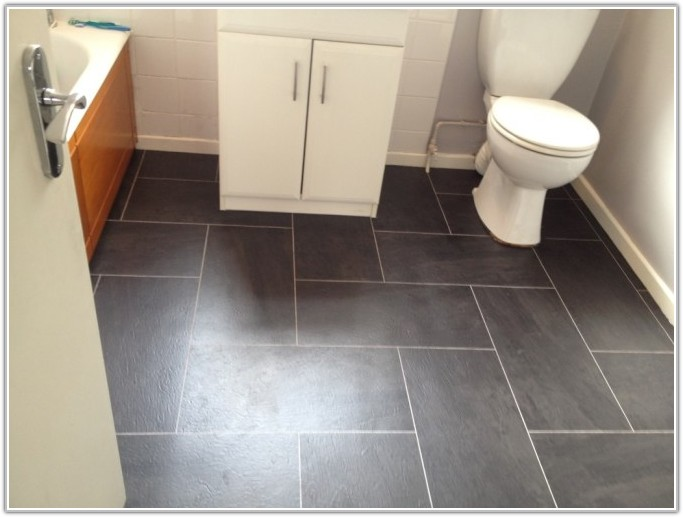 Best Tile Pattern For Small Bathroom