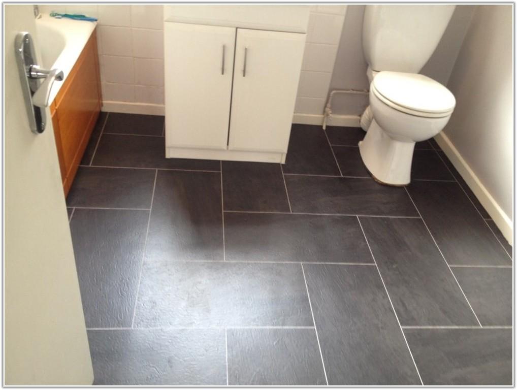Best Type Of Tile For Bathroom Floor