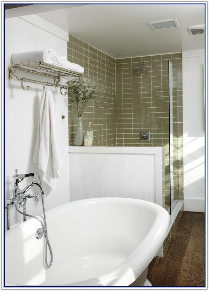 Best Type Of Tile For Bathroom Walls