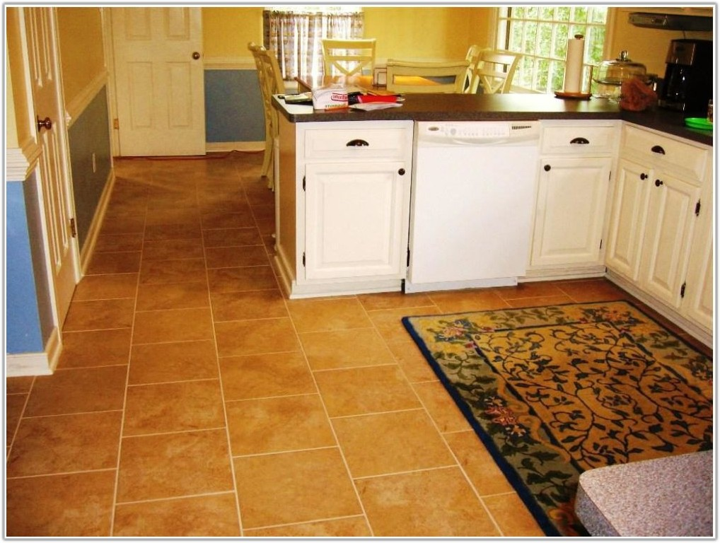 Best Types Of Kitchen Floor Tiles