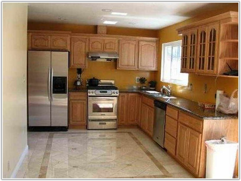 Best Types Of Tile For Kitchen Floor