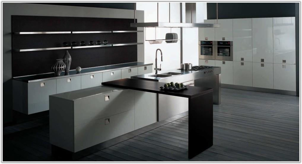 Black And Grey Floor Tiles