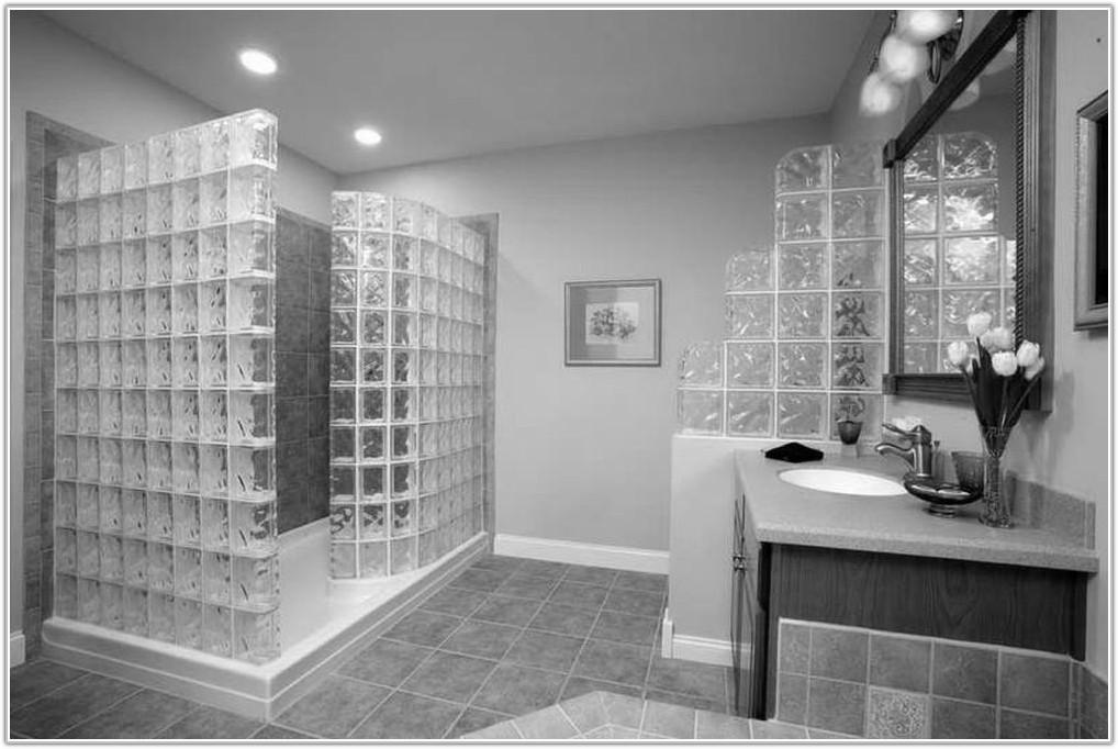 Black And White Ceramic Mosaic Floor Tile