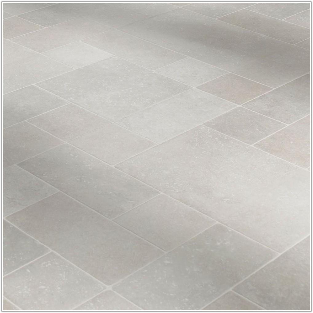 Black Laminate Flooring Tile Effect