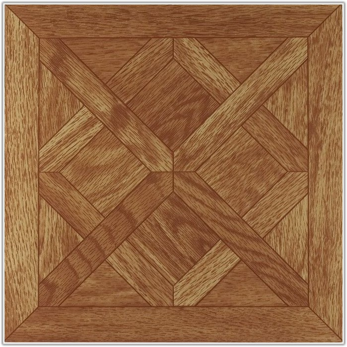Black Peel And Stick Floor Tiles