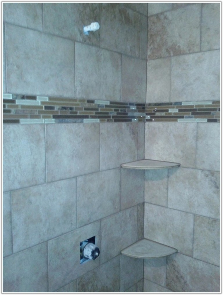 Black Tiles For Bathroom Design And Pictures