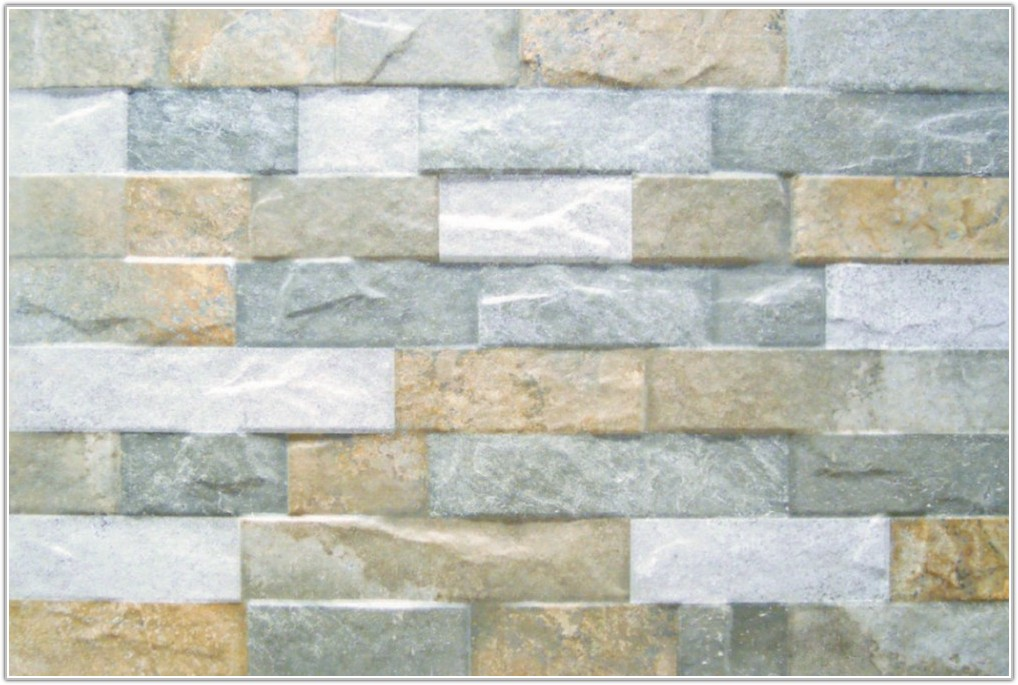 Brick Style Wall Tiles India