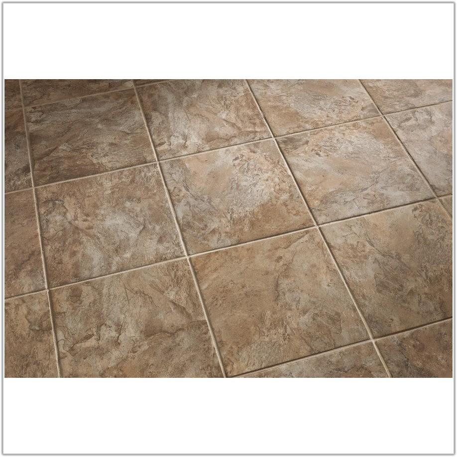 Canyon Espresso Glazed Porcelain Floor Tile