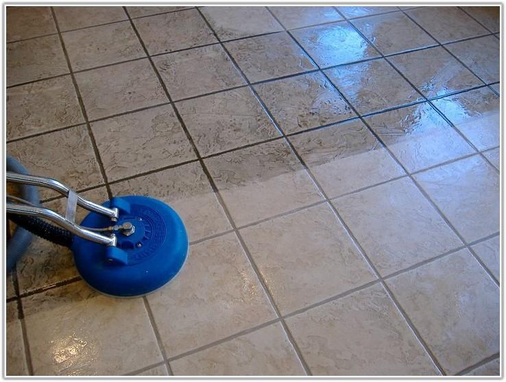 Carpet Cleaner For Tile Floors