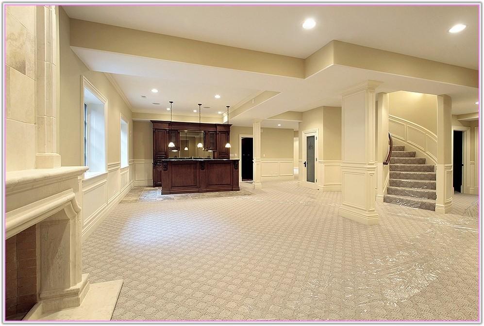 Carpet Tiles For Basement Floor