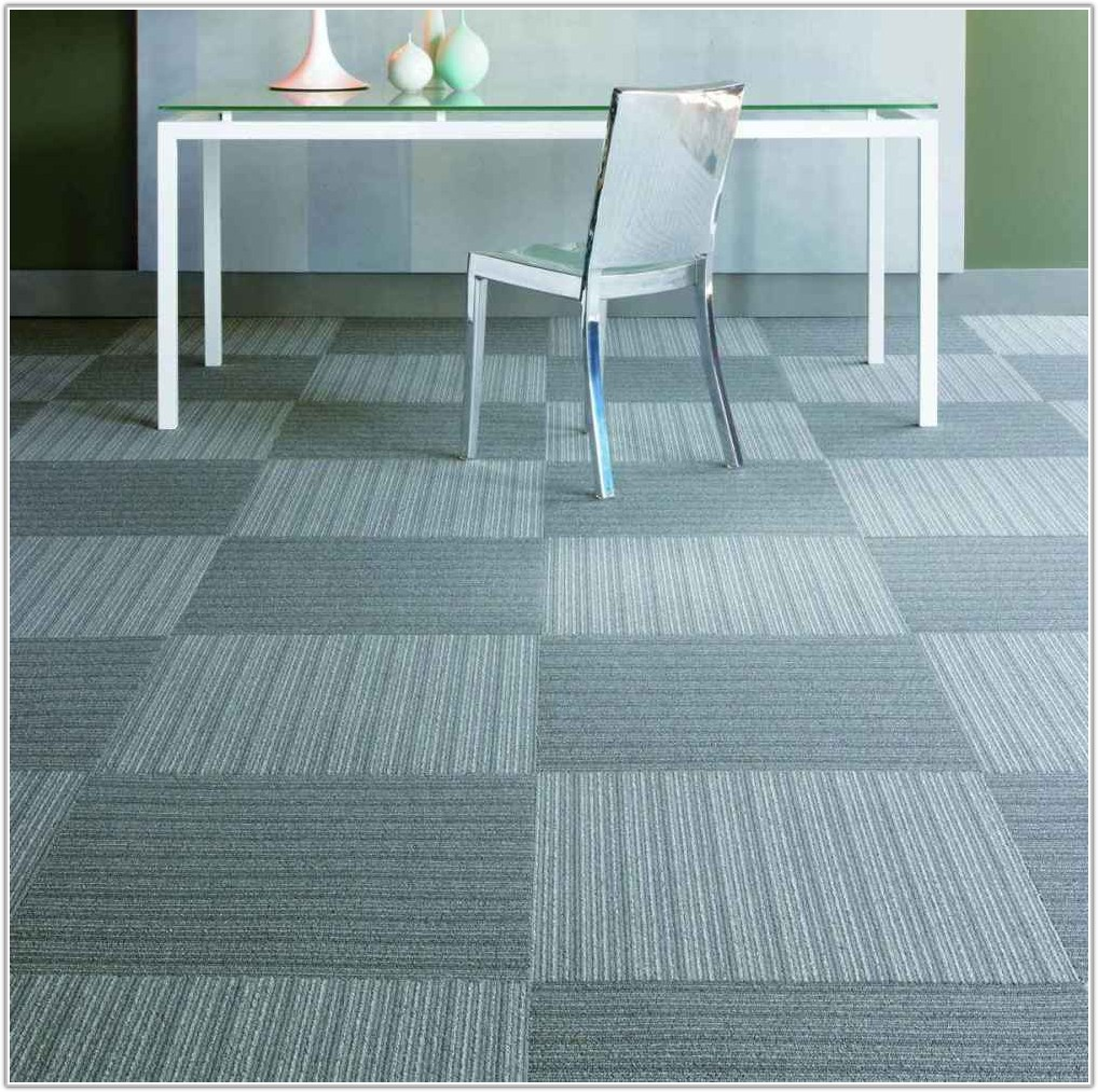 Carpet Tiles For Basement Floors
