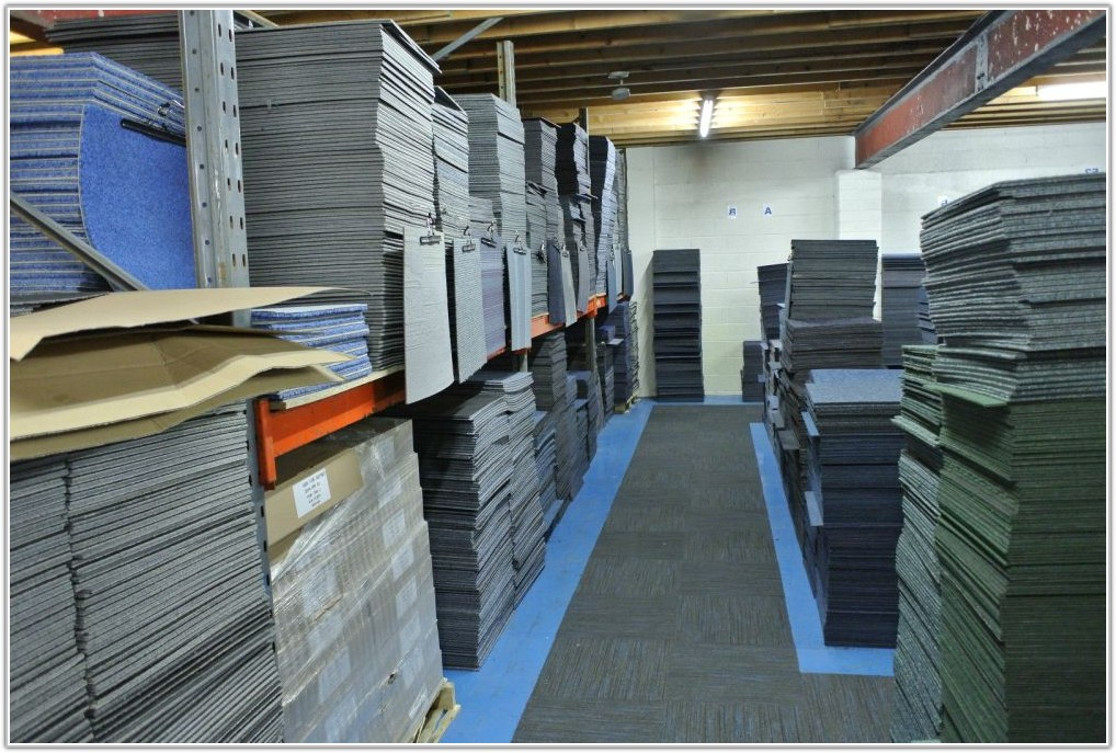 Carpet Tiles Next Day Delivery