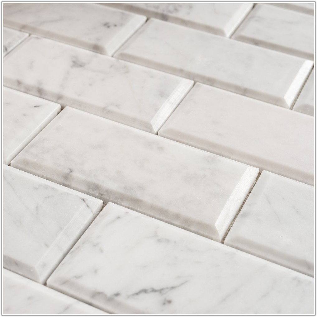 Carrara Marble Subway Tiles Melbourne