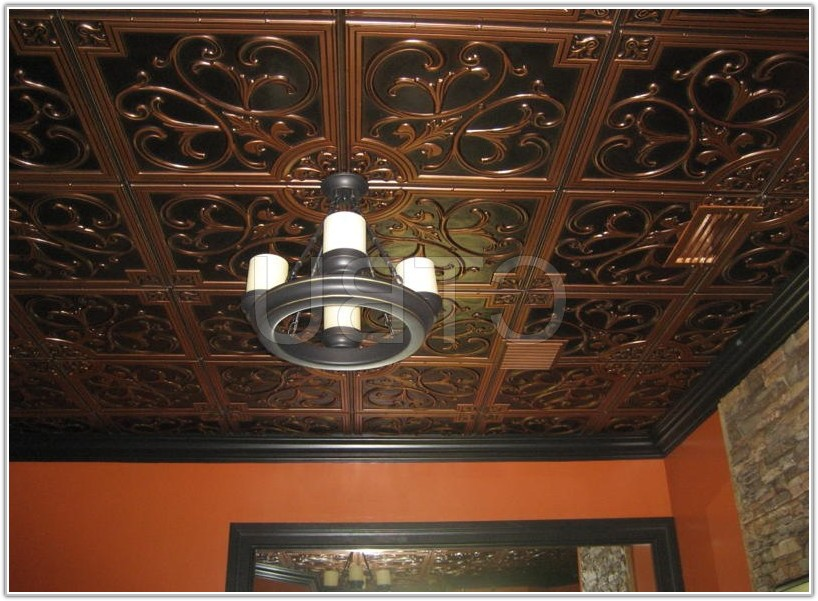 Ceiling Tiles Designs For Homes