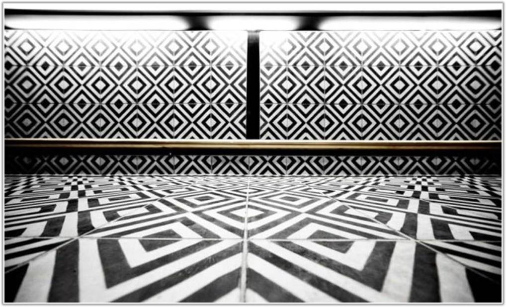Cement Tiles For Kitchen Floor