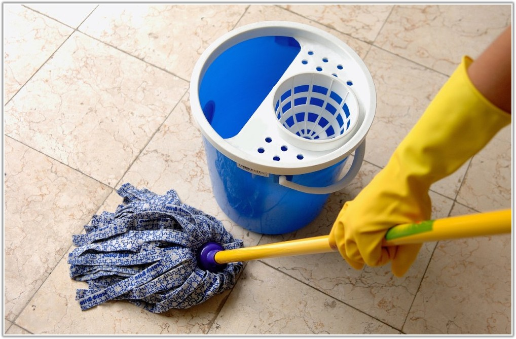 Ceramic Floor Tile Cleaning Products