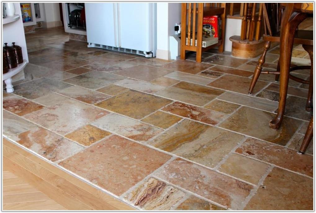 Ceramic Floor Tile Designs Kitchen
