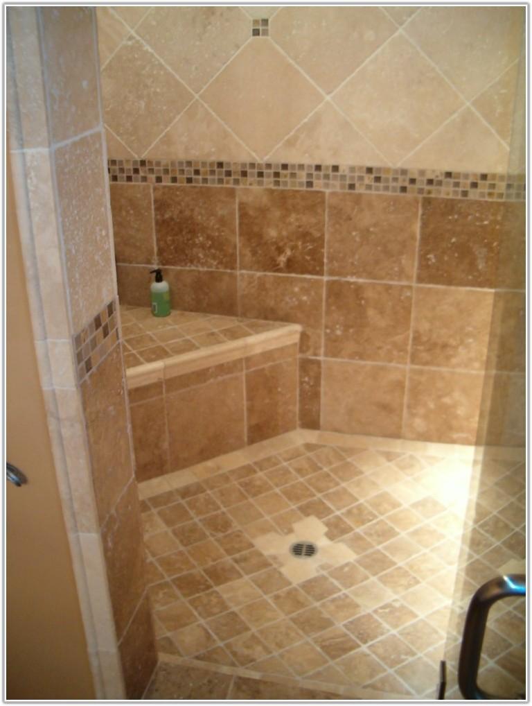 Ceramic Floor Tile For Small Bathroom
