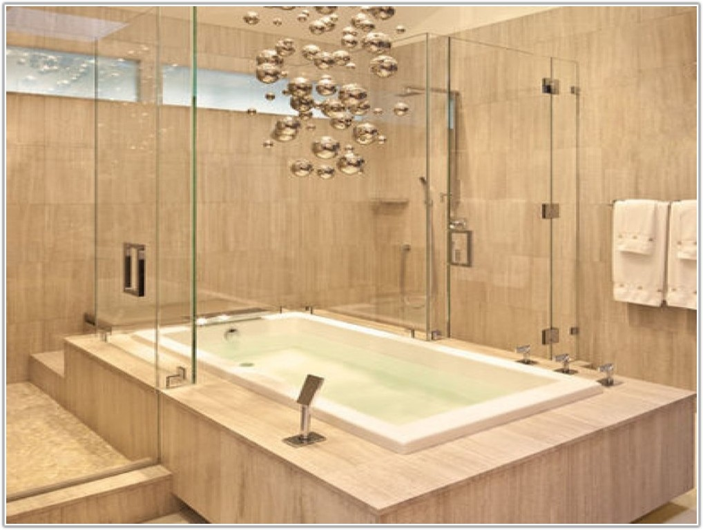 Ceramic Or Porcelain Tile For Bathroom Floor