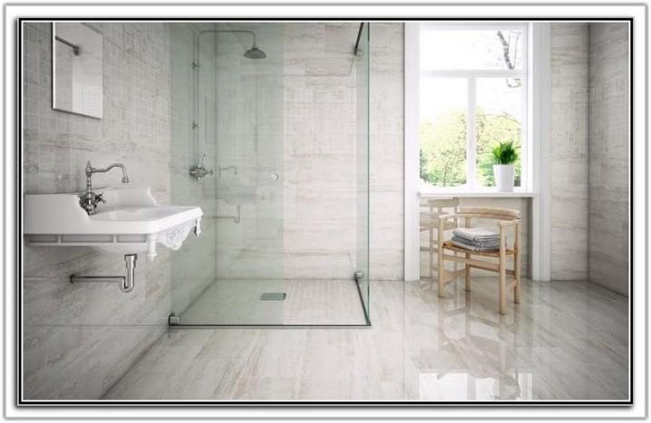 Ceramic Or Porcelain Tile For Bathroom Walls