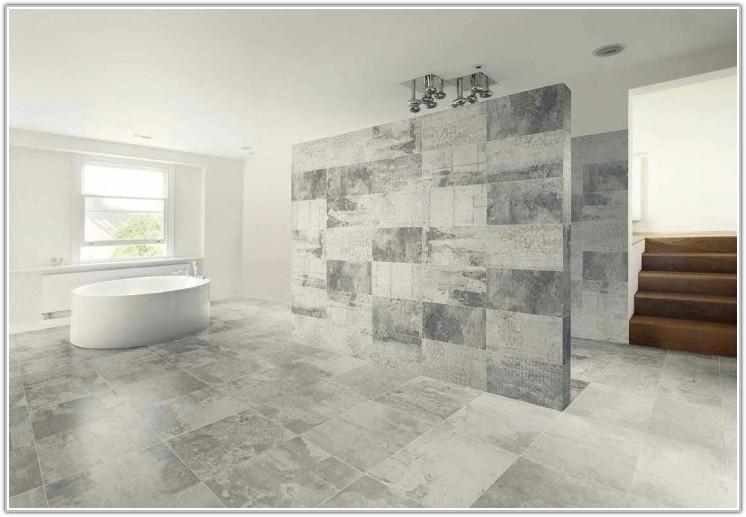 Ceramic Or Porcelain Tile For Bathroom