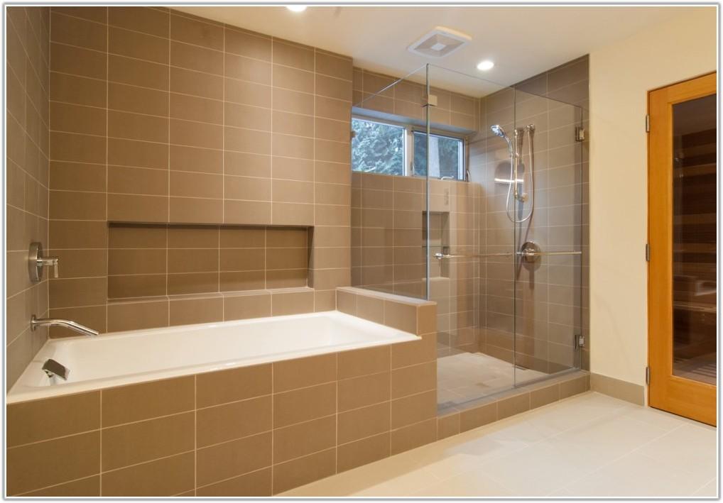 Ceramic Tile Bathroom Wall Ideas