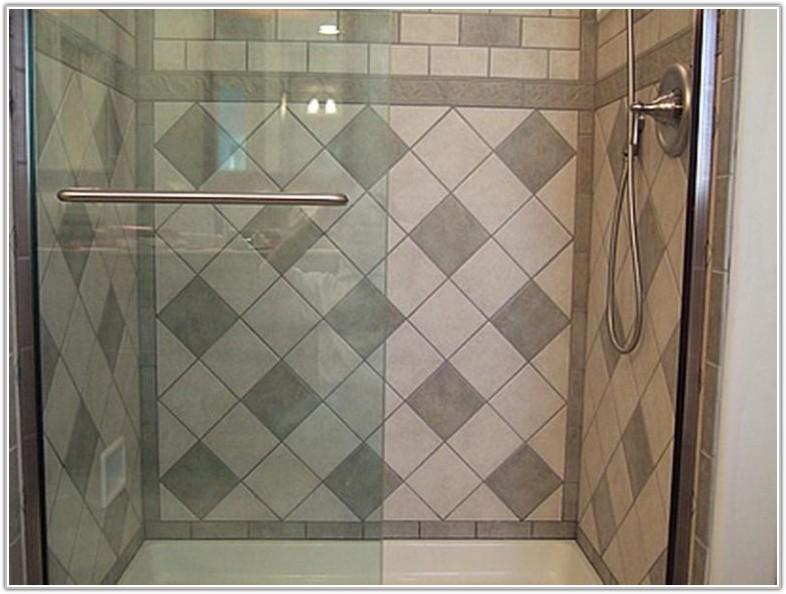 Ceramic Tile Designs For Bathroom Walls