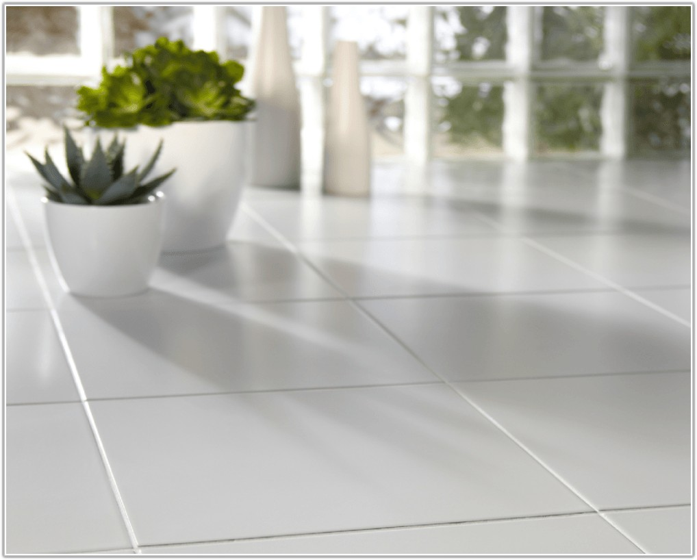 Ceramic Tile Floor Cleaning Tips