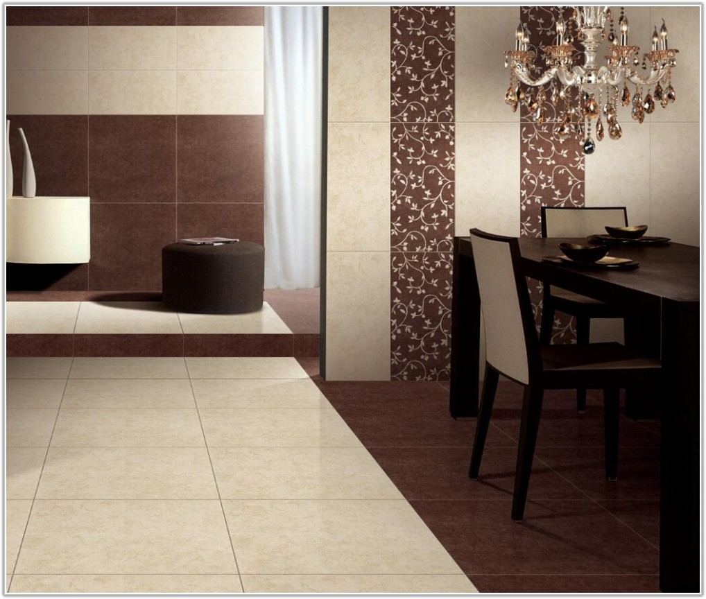 Ceramic Tile Floor Kitchen Best